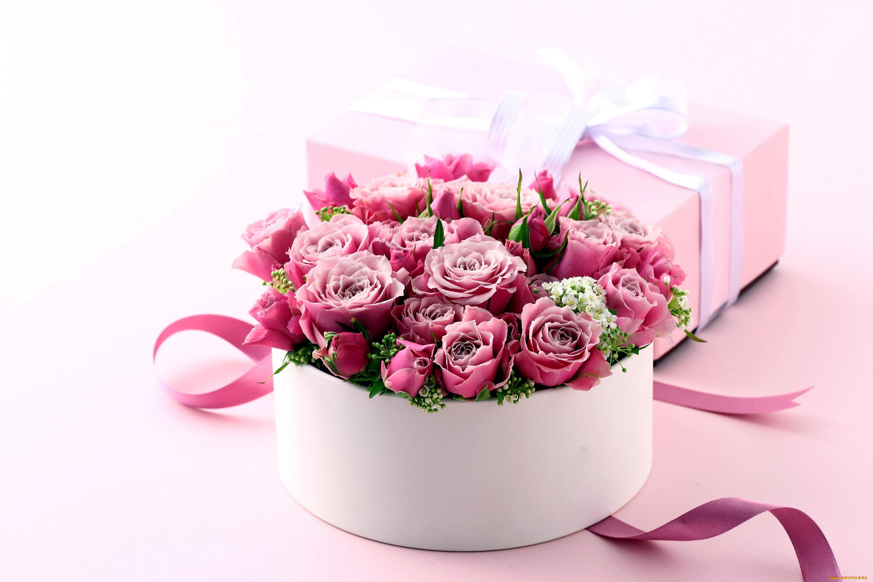 Красивые картинки для подруг цветы слову